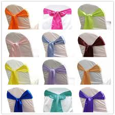 diy chair sashes online buy wholesale diy wedding chair covers from china diy