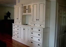 mdf prestige cathedral door pacaya white kitchen hutch cabinet