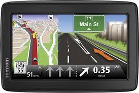 best gps navigation for car black friday deals tomtom via 1515m 5
