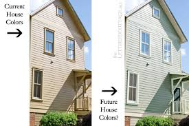 house colors the body color is called distant mountain it u0027s a