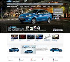 ford fiesta png powering brands brand website the new ford fiesta