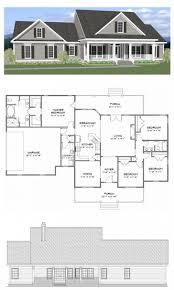 floor plan simple farmhouse plans clean w very flexible layouts