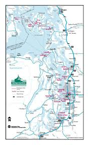 Washington Ferry Map 42 Best Backpacking Camping Images On Pinterest Backpacking