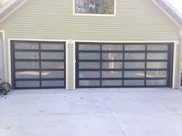see through garage doors garage design ideas see through garage doors design ideas
