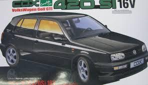 volkswagen caribe amazon com volkswagen golf cox 420si 16v model car toys u0026 games