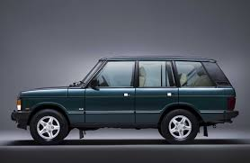 first land rover land rover range rover 5 door classic