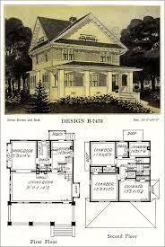 four square floor plan four square house plans foursquare design inspirations 1910 1900