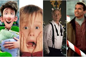 11 best christmas movies on netflix uk home alone scrooged a