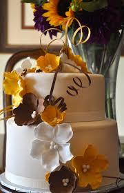 wedding cake harvest summer harvest wedding cake cakecentral