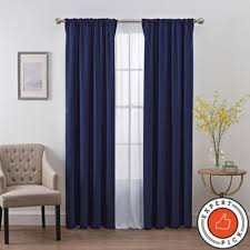Light Blue And Curtains Buy Light Blue Curtains From Bed Bath Beyond