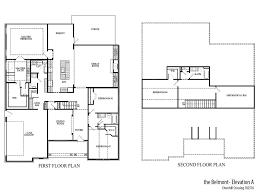 belmont chc home builders atlanta ga sr homes