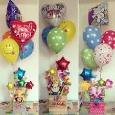 balloons delivered cheap big smiles br welcome home balloon bouquet 6 balloons