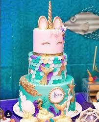mermaid cake ideas mermaid birthday cake best 25 mermaid cakes ideas on