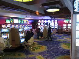 Jimmy Buffet Casino by Margaritaville Vegas High Roller