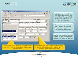 liberty4 consignment software for consignment shops resaleworld