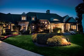 top landscape lighting ideas for front yard landscape lighting in