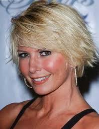 short shag haircuts for oblong face short shaggy hairstyles for long face hairstyles for long faces in