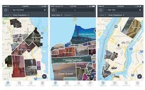New York Street Map App by The 50 Best Apps For Travel In 2017 Travel Leisure