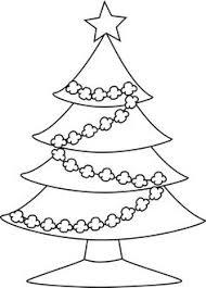black friday christmas tree clip art free black and white free 4 0