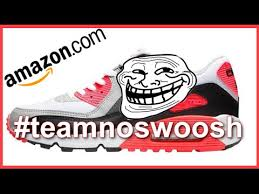 amazon nike running shoes black friday sale you can buy fake nike air max 90 on amazon sneaker talk youtube