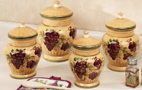 kitchen canister set kitchen canisters ceramic sets mada privat