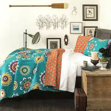 turquoise quilted coverlet best turquoise bedspread products on wanelo