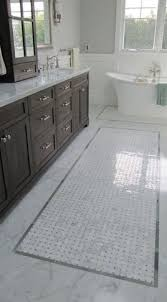 Marble Tile Bathroom Floor Best 25 Bathroom Tile Designs Ideas On Pinterest Shower Tile