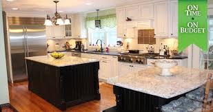 rhode island kitchen and bath before after photos by cumberland kitchen bath