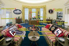 oval office decor how to design your own oval office