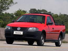 vw saveiro volkswagen saveiro titan 1 6 total flex 2007