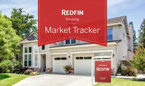 data center redfin real time housing market data