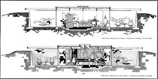 case study house 24 a concept for communal living better