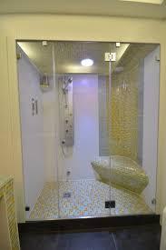 95 best dampfbad spa design steam rooms images on pinterest