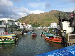 enjoy tai o the venice of hong kong the economical way trip101