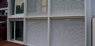 persiana gradhermetic grad stor 80 ventanas de aluminio schuco