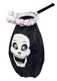 halloween candy bag halloween trick or treat bags u0026amp pails