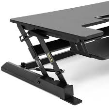 height adjustable standing desk u2013 best choice products