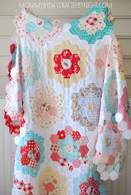 flower garden quilt pattern 153 best flower garden images on pinterest fat quarter shop fat
