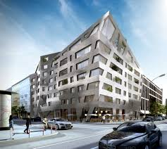 apartment building design studio libeskind office archdaily page 2