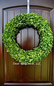 preserved boxwood wreath real preserved boxwood wreath for home decor in