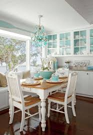 coastal kitchen design pictures ideas with table getflyerz com