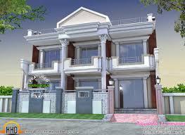Modern Home Front Design nurani
