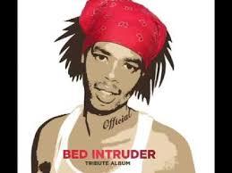 bedroom intruder song bed intruder song hip hop remix youtube