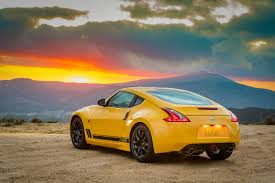 nissan 370z price used 2018 nissan 370z maintains 30 875 price point autoguide com news
