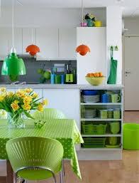 decorer une cuisine idée cuisine décorer sa cuisine pour le printemps