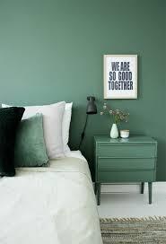 farbige wandgestaltung 45 ideen für farbige wände archzine net