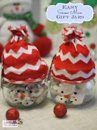 simple gift giving solutions inspired by safewayholiday snowman