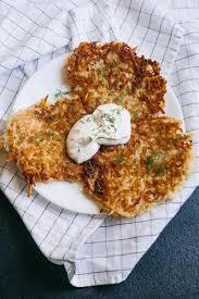potato pancake grater potato pancakes the domestic