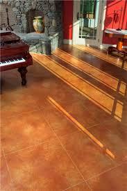 Epoxy Paint For Basement Floor by Garage Floor Epoxy Decorative Concrete Paint Basement Floor