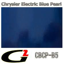 g2 brake caliper paint systems b5 chrysler electric blue pearl